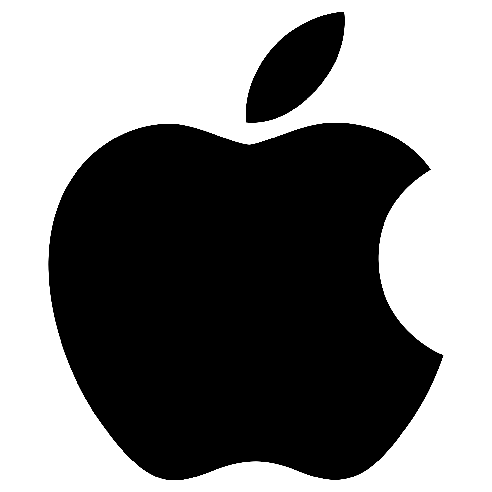 Example: Apple Logo