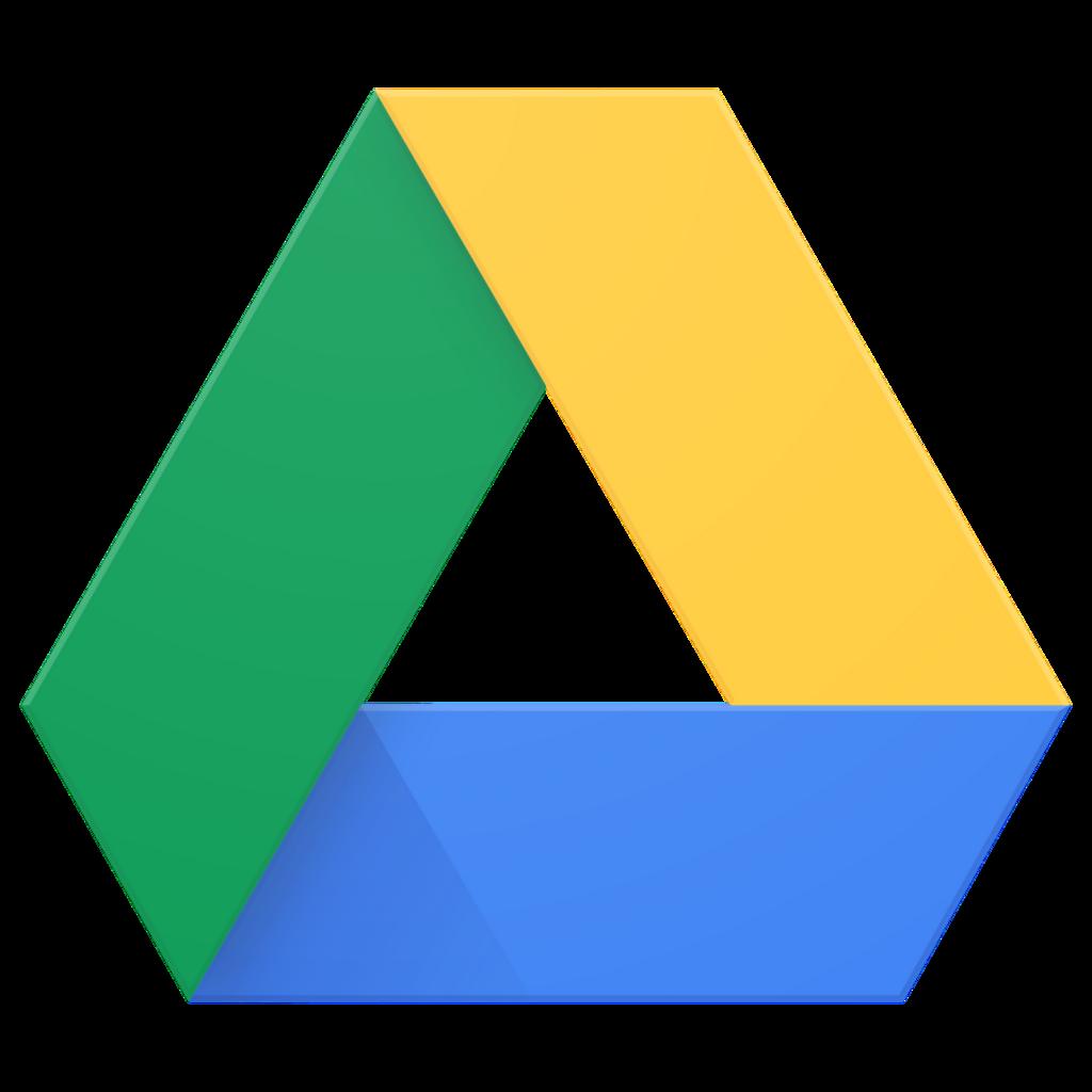 Example: Google Drive