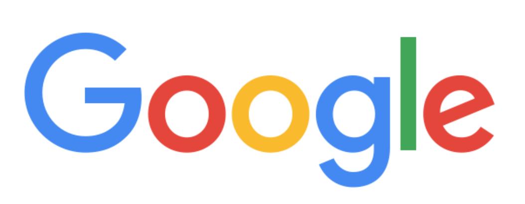 Example: Google Logo