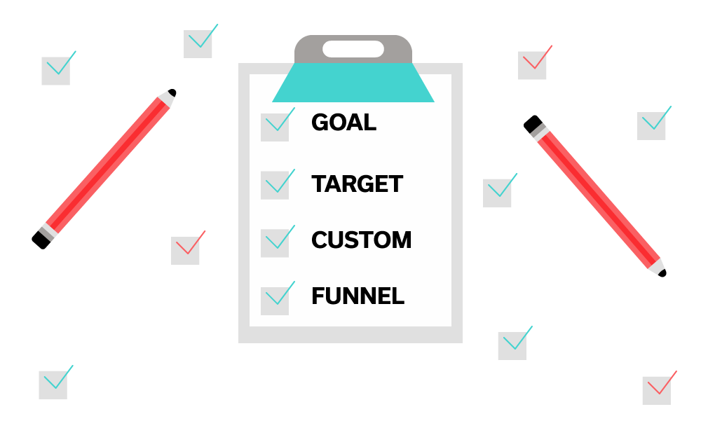 checklist of important items to plan for cta