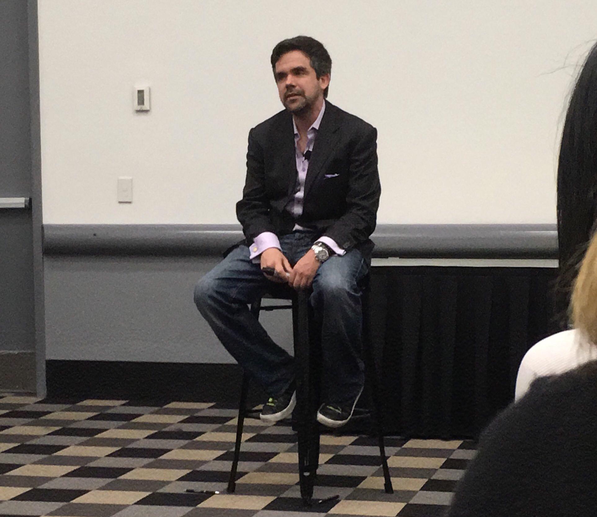 Internet marketing expert Matt Ford talks about advanced social media tips